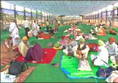 Lokpal Bill: Anna Hazare to begin indefinite hunger strike today