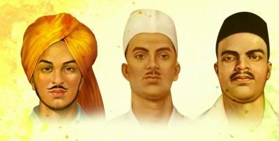 India honours Shaheed Diwas: PM Modi pays tribute to Bhagat Singh, Sukhdev, Rajguru
