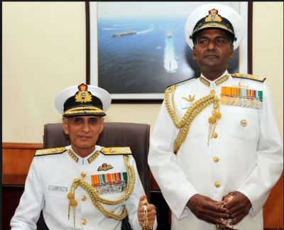 Vice Admiral Karambir Singh will be next Indian Navy Chief…know his profile