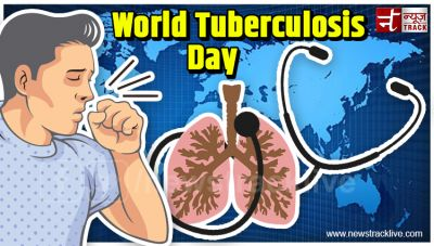 World Tuberculosis Day 2018: