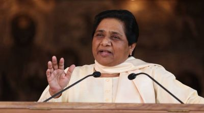 Rajiya Sabha Election 2018: BJP tries to buy MLAs, says Mayawati