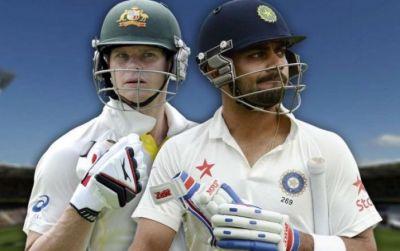 India vs Australia 2017: Team India prepares itself for 6th series