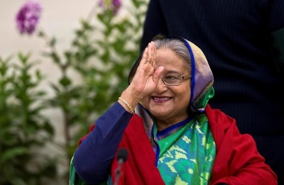 Bangladesh marks 50 years of independence, PM pays tributes to victims of Liberation War