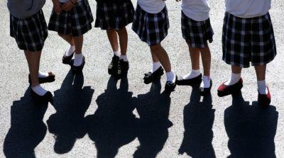 Maharashtra: JJ Medical Students Protested 'No Short Skirts' Diktat