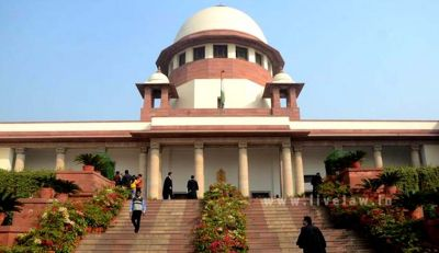 Supreme Court set to hear plea in air pollution matter today
