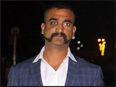 Another important information reveals about Wing Commander Abhinandan Varthaman