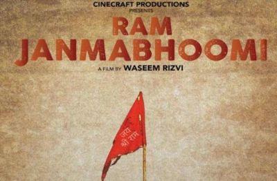 Supreme Court refuses to stay release of film Ram Ki Janmabhoomi