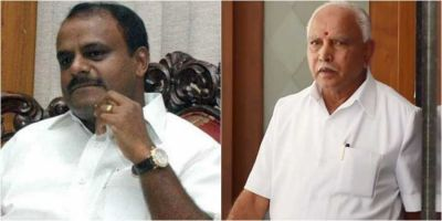Teacher dismissed  for equating HD Kumaraswamy, BS Yeddyurappa with earthworms