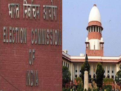 SC asked to disclose candidate's criminal antecedents in the nomination paper