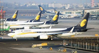 Jet Airways to pay pilots December salary