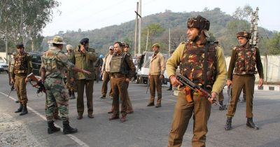 Hizbul Mujahideen claims responsibility for the latest attack on CRPF Jawans