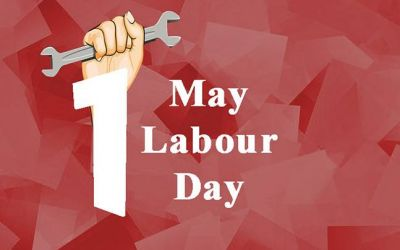 Labour Day 2018: Google Doodle marks spirits  of the working class on May Day