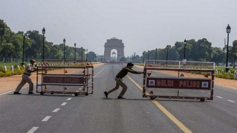 ओडिशा में 14 दिन के लॉकडाउन का ऐलान, जारी की गई ये नई गाइडलाइन