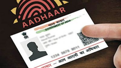 Aadhaar card not mandatory for mobile SIM, says Govt