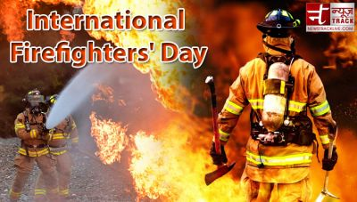 International Firefighter day: Do you know about India's first woman firefighter?