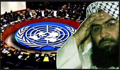JeM Chief Masood Azhar designated as Global Terrorist; Massive diplomatic Win for India