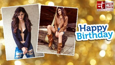 Birthday Special: Pooja Chopra won eight national and international beauty titles