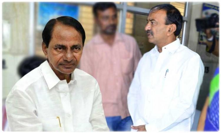 भूमि अधिग्रहण जांच रिपोर्ट में राजेंद्र पर लगया गया आरोप
