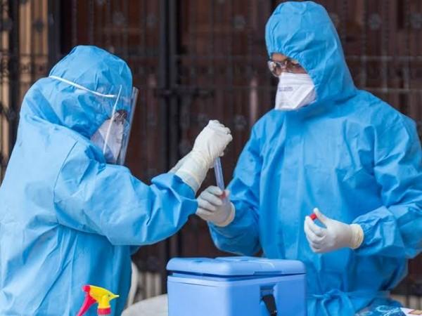 भारत में अब तक पार हुआ 33 लाख कोरोना के संक्रमितों का आंकड़ा