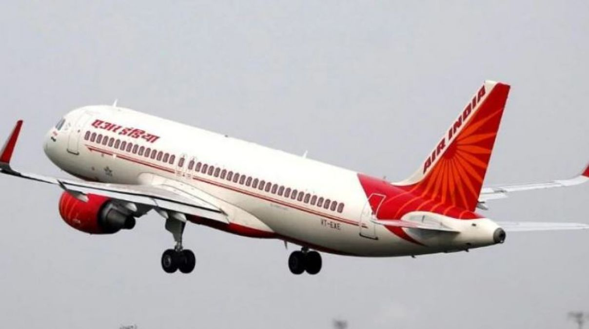 Air India resumes flight, announces free of cost shipping of relief materials for Fani victims