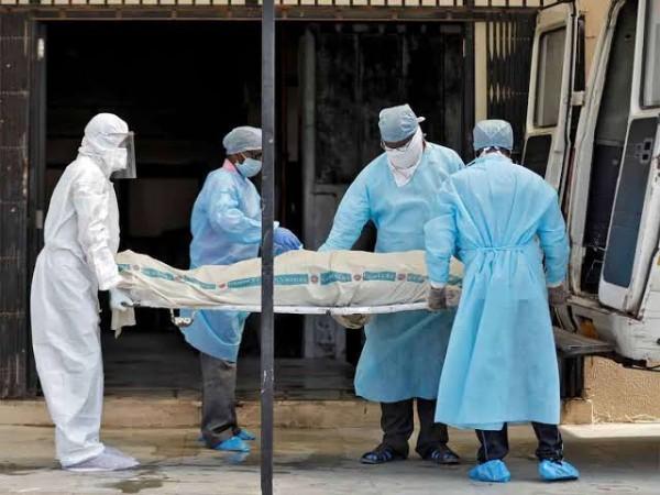 मौत के बाद पता चला बच्चा था कोरोना संक्रमित, परिवार वालों ने अस्पताल में छोड़ा शव