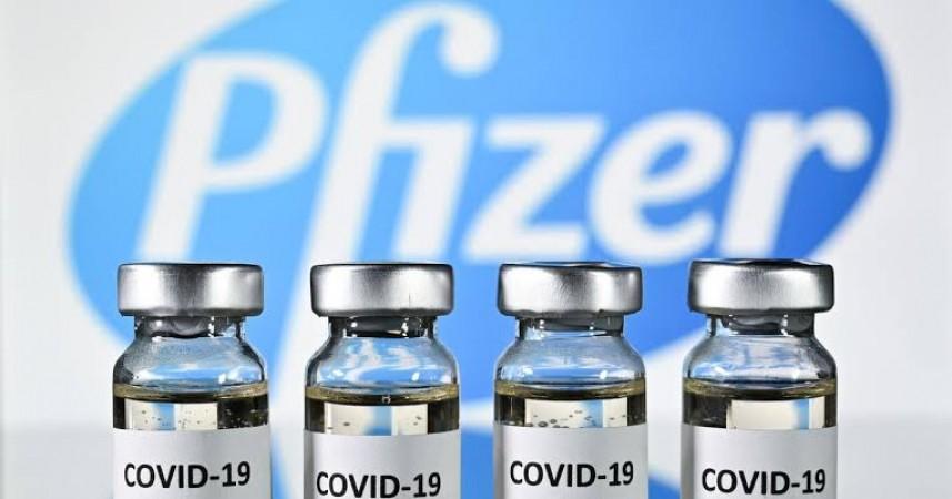 कोरोना वैक्सीन की सुरक्षा पर नहीं है कोई चिंता: फाइजर