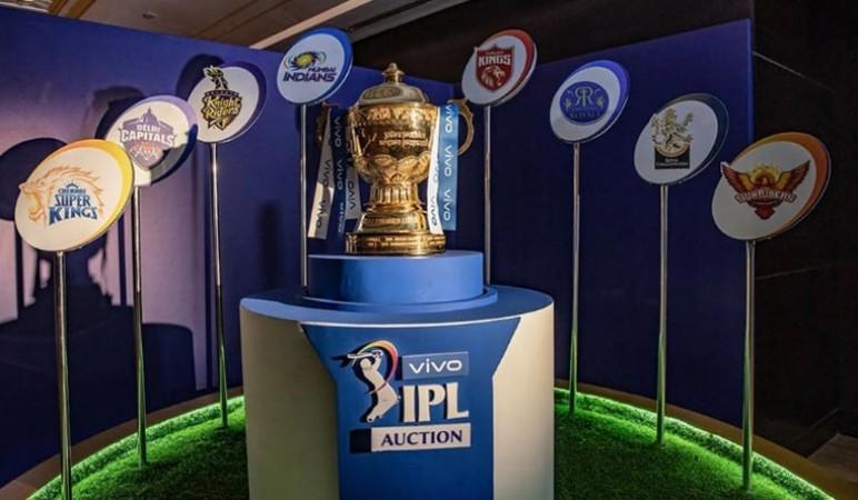 आईपीएल स्थगन के कारण बीसीसीआई को हुआ 2,000 करोड़ से अधिक का नुकसान