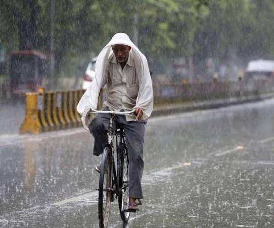 दिल्ली, हरियाणा, उत्तर प्रदेश में आंधी के साथ हो सकती है झमाझम बारिश