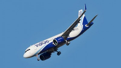 IndiGo transports over 4000 oxygen concentrators across the country