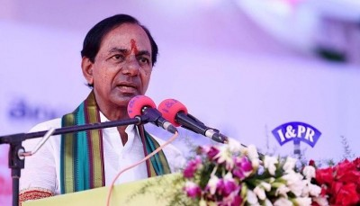 CM KCR reached out to PM for increase oxygen, Remdesivir and vaccine allocation