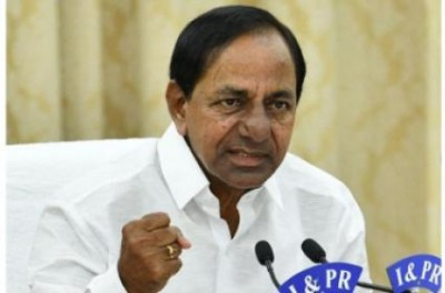 There is no use in imposing lockdown : Telangana CM