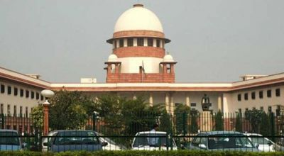SC rejects VVPAT review petition plea filed by Opposition leaders