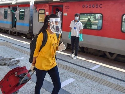 Indore: 24 trains closed, only 12 trains will run now