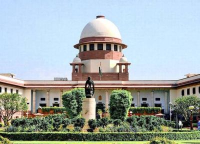 Supreme Court dismiss the petitions of two Congress MPs  to impeach CJI Misra