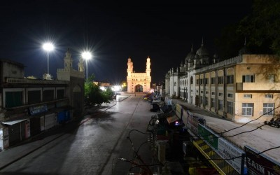 Telangana Government extended night curfew till this date, new guidelines issued