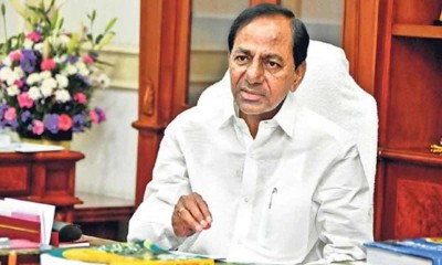 Telangana CM convey greetings on Mother's Day, says this