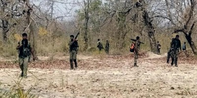 Telangana Police advise Corona infected Maoist to get treatment