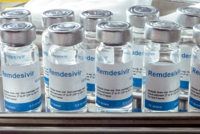 Another gang busted for black marketing Remdesivir injection