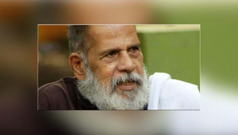 मलयालम अभिनेता और लेखक मैडमबू कुंजुकुटन का निधन, कोरोना के कारण गई जान