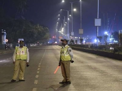 Telangana enforced 10 days lockdown from this day, CM says this