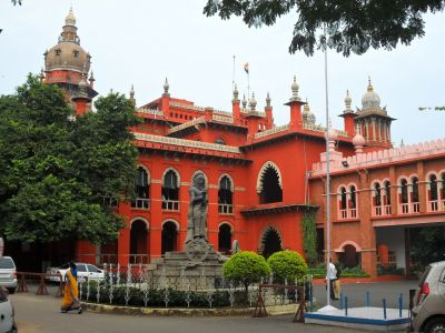 Integrity is must if one wants to join police: Madras High Court