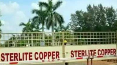 Vedanta's Sterlite dispatches first load of medical oxygen to Tirunelveli hospital