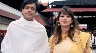 Sunanda Pushkar death case: Delhi Police filed charge sheet, accusing Shashi Tharoor