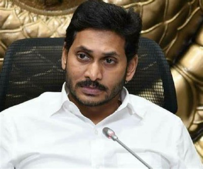 Andhra Pradesh Government efforts to procure medical oxygen