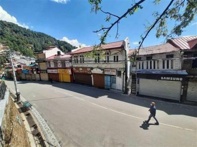 Himachal Pradesh extends Curfew till May 26, Check Details inside