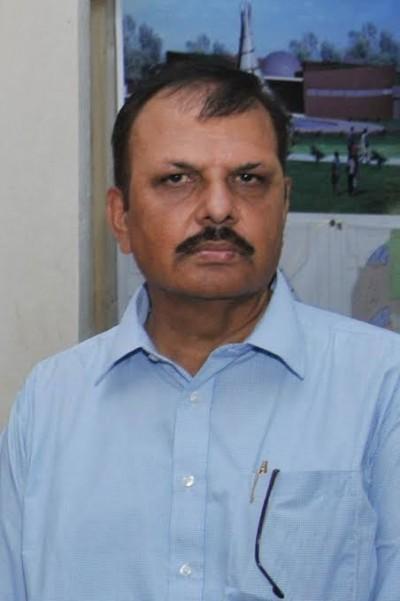 Shaheed Bhagat Singh's nephew Abhay Singh dies of coronavirus