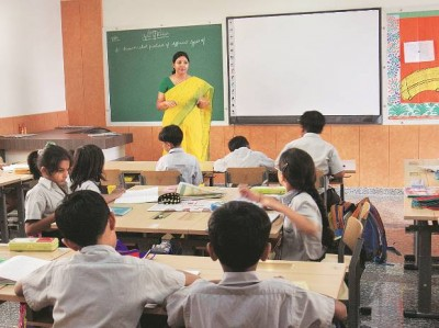State Government release funds to provide support to private teachers and working staff