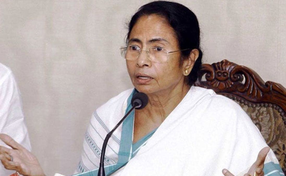 Liar, prove allegations otherwise we'll drag you to jail' Mamta Banerjee on Vidyasagar statue row