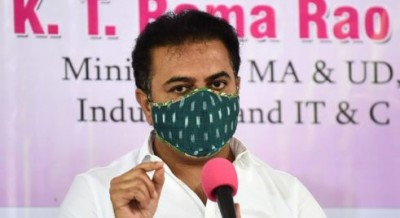 MA&UD Minister KTR directed action against hospitals to charges extra amount