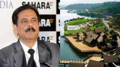 Sahara's Aamby Valley project auction to continue on June 2